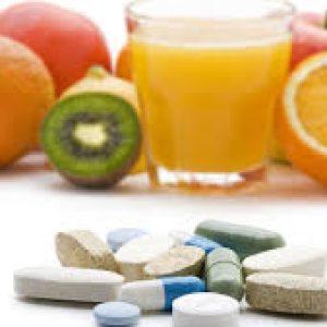 Voedingssupplementen